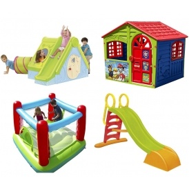 offer stack up to 50 off selected outdoor toys extra. Black Bedroom Furniture Sets. Home Design Ideas