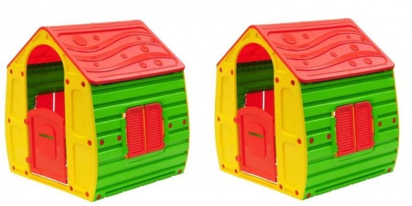 Kids' Playhouse £40 @ Dunelm