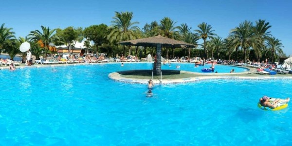 All Inclusive Family Holiday From £970.59 @ Club Mac Alcudia