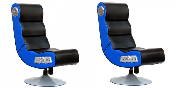 X ROCKER Orion Wireless Gaming Chair £79.98 Delivered @ Currys/PC World