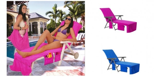 Beach Towel Sun Lounger Buddy From £8.98 Delivered @ eBay Store: ayabright