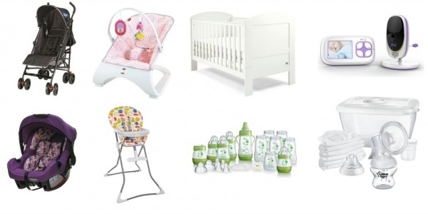Argos Baby Event Now On
