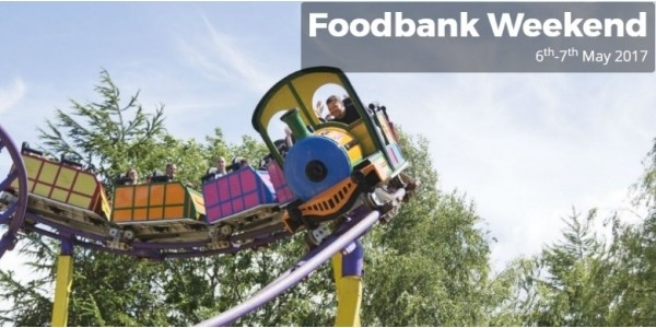 Food Bank Weekend @ Gullivers: Tickets £11 With Donation