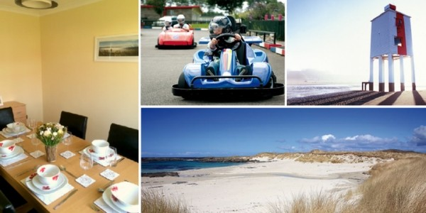Pontins Blue Cross Sale Now On! Holidays From Only £39 Per Apartment
