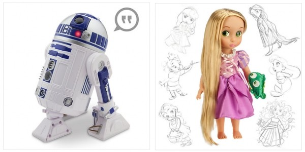 FLASH SALE: Extra 10% off ALL Sale Items Until 4pm @ The Disney Store (Expired)