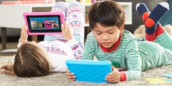 Best Tablets for Kids UK