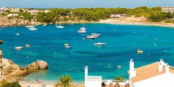 7 Nights Aparthotel Isla Paraiso, Menorca Self Catering For Family Of 4 £514 @ Thomas Cook
