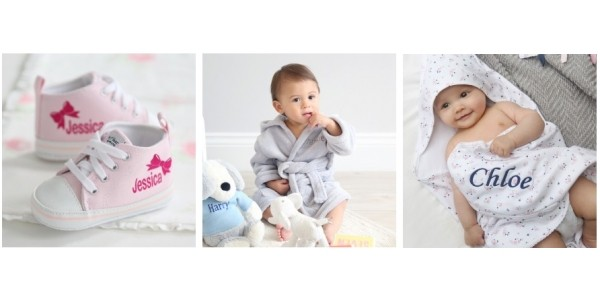 Flash Sale: 50% Off Selected Items @ My 1st Years (Expired)