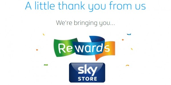 FREE Sky Movie For British Gas Customers