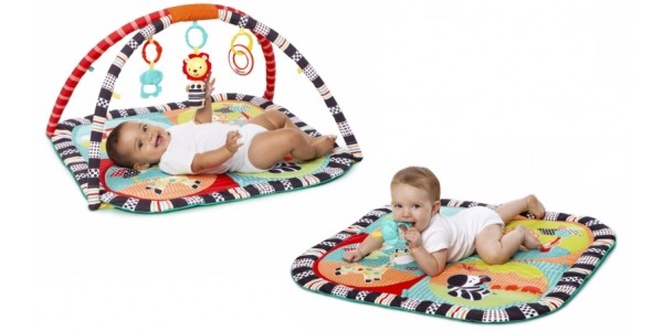 Bright Starts Baby Gym £15 (was £25) @ Asda George
