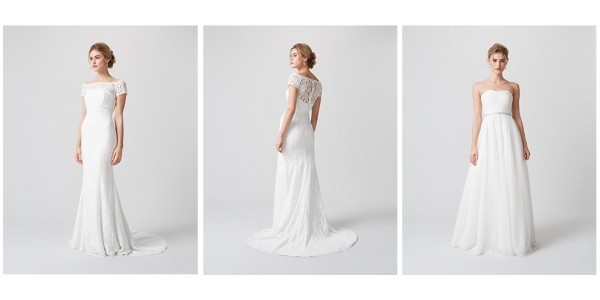 Wedding Dresses & Accessories Now Available @ Monsoon