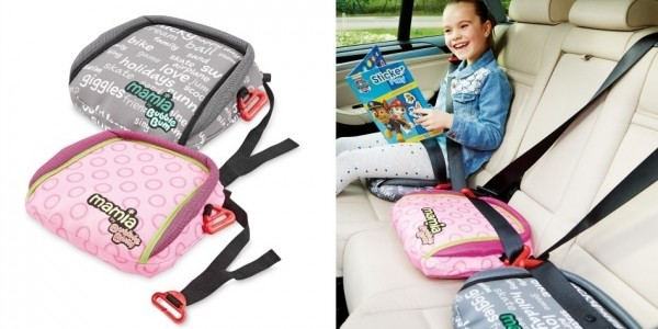 Mamia Bubblebum Inflatable Booster Seat £18.99 With Free Delivery @ Aldi