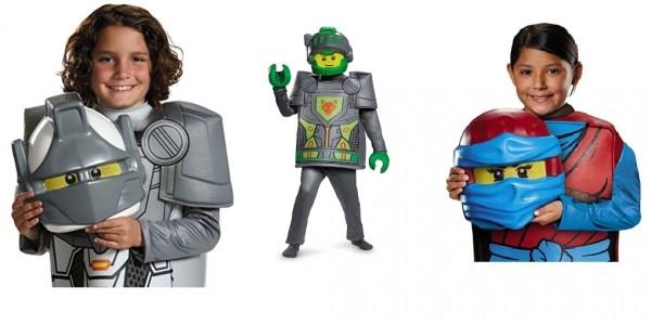 LEGO Fancy Dress Items From £1.83 @ Amazon