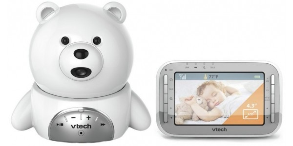 VTech Bear Baby Monitor £69.99 (was £139.99) @ Argos