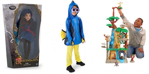 Up To 50% Off Sale: Prices From 62p @ Disney Store