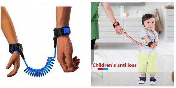 Adjustable Wrist Link £2.45 Delivered @ eBay Store: 2013 Happy Tree
