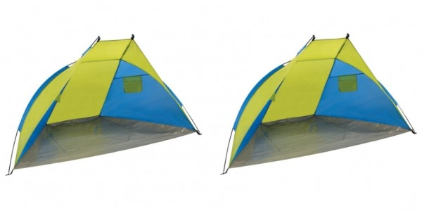 Yellowstone Beach Shelter £9.99 Delivered @ Amazon Seller: UK Hobby Store
