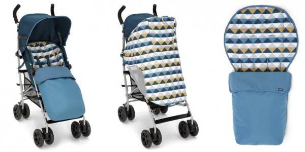 Mamas & Papas Swirl 2 Pushchair Package £59.99 @ Argos