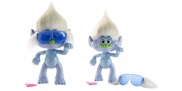 DreamWorks Trolls Glitterific Guy Diamond £14.99 (Using Code) Today Only @ The Entertainer (Expired)