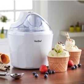 Vonshef Ice Cream Maker 163 16 99 Ebay Store Domu