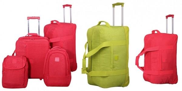 Tripp 2 Wheel Duffle Holiday Bags £25 (Was £135) @ Debenhams