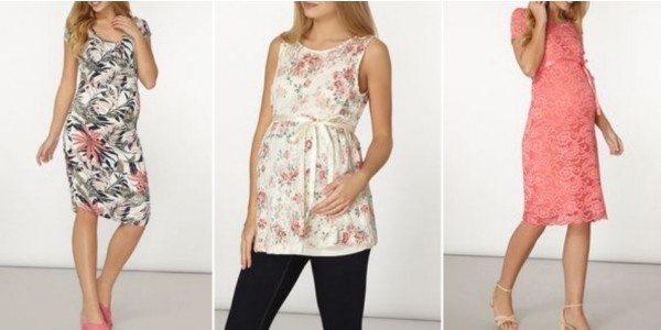 25% Off All Maternity Clothing @ Dorothy Perkins