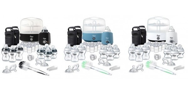 Tommee Tippee Closer To Nature Complete Feeding Set £64.99 Delivered (Using Code) @ Babies R Us (Expired)