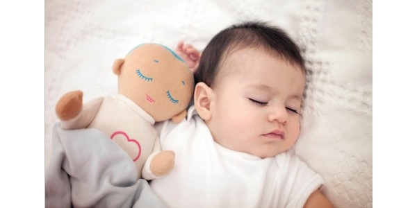 20% Off Lulla Doll Sleep Companion Now £39.95 @ Kiddicare