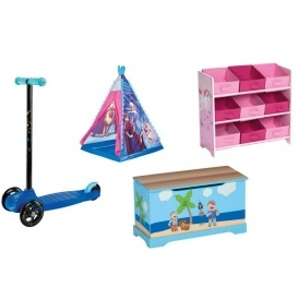 Heads Up Children 39 S Toys And Furniture From 99p Instore