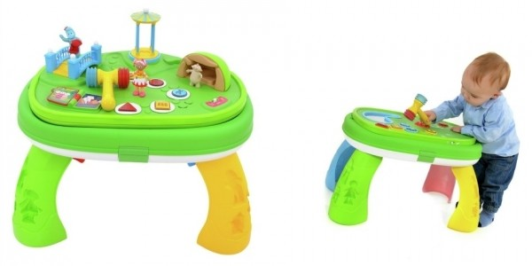 In The Night Garden Activity Table £24.99 @ Argos