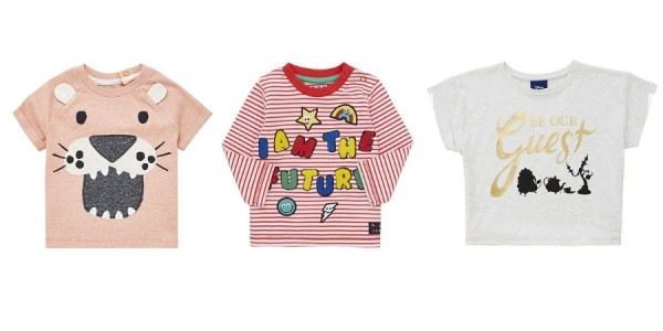 More Lines Added: F&F Children's Clothing From 50p @ Tesco Direct