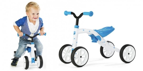 Quadie Grow With Me 4 Wheeler £31.99 Delivered @ Smyths