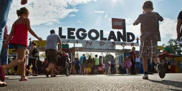 Get Two Free Legoland Tickets With The Sun Newspaper