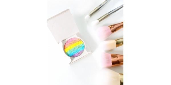 Rainbow Unicorn Highlighter £14.39 (Using Code) @ The Fashion Bible