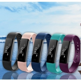 12 in 1 Touchscreen Fitness Tracker 12.99