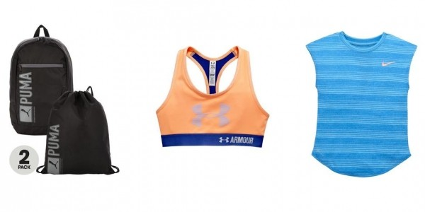 Branded Baby & Children's Sports Clothing Clearance: Prices From £7 @ Very