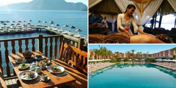 May Sale: Up To 30% Off Family Holidays @ On The Beach