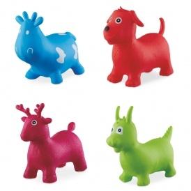 Animal Bouncy Hopper Toys £9.99 Delivered