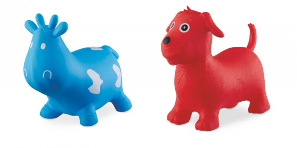 Animal Bouncy Hopper Toys £9.99 With Free Delivery @ Aldi