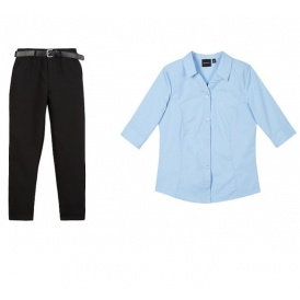 Up To 70% Off Selected School Uniform