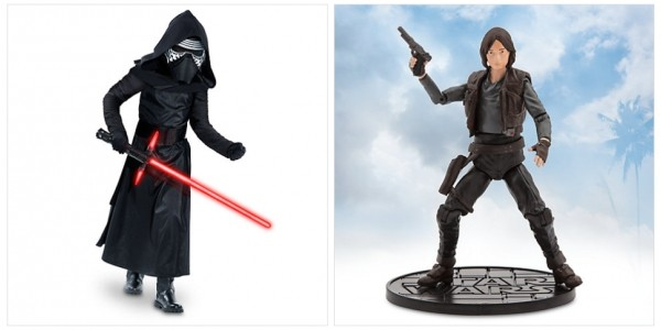 Up To 75% Off Star Wars @ The Disney Store