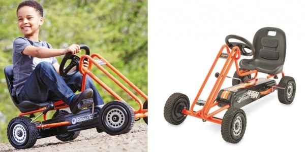 Hauck Go Kart £69.99 With Free Delivery @ Aldi