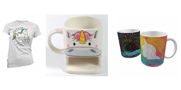 Get 10% Off All Unicorn Products For Unicorn Day @ IWOOT