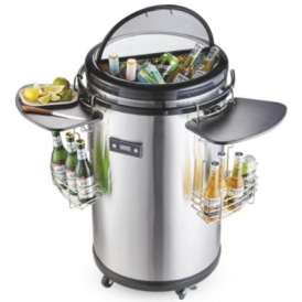 Ambiano 50L Portable Drinks Fridge £179.99