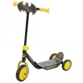 Batman Tri Scooter £16.99 @ Very