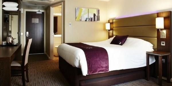 3000 Rooms For £39 & Under @ Premier Inn