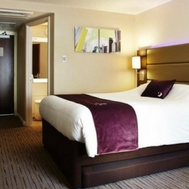 3000 Rooms For £39 & Under @ Premier Inn