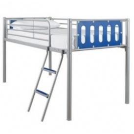 Kidspace Cyber Mid-sleeper Bed Frame £49