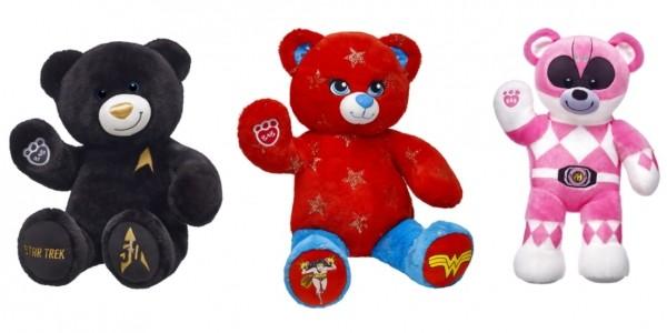 Clearance: Items From £1 @ Build-A-Bear