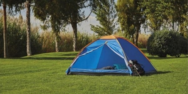 Save 1/3 On Selected Camping Supplies @ Tesco Direct